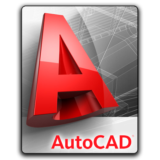 Free Download AutoCAD 2011 - Logo Autocad PNG