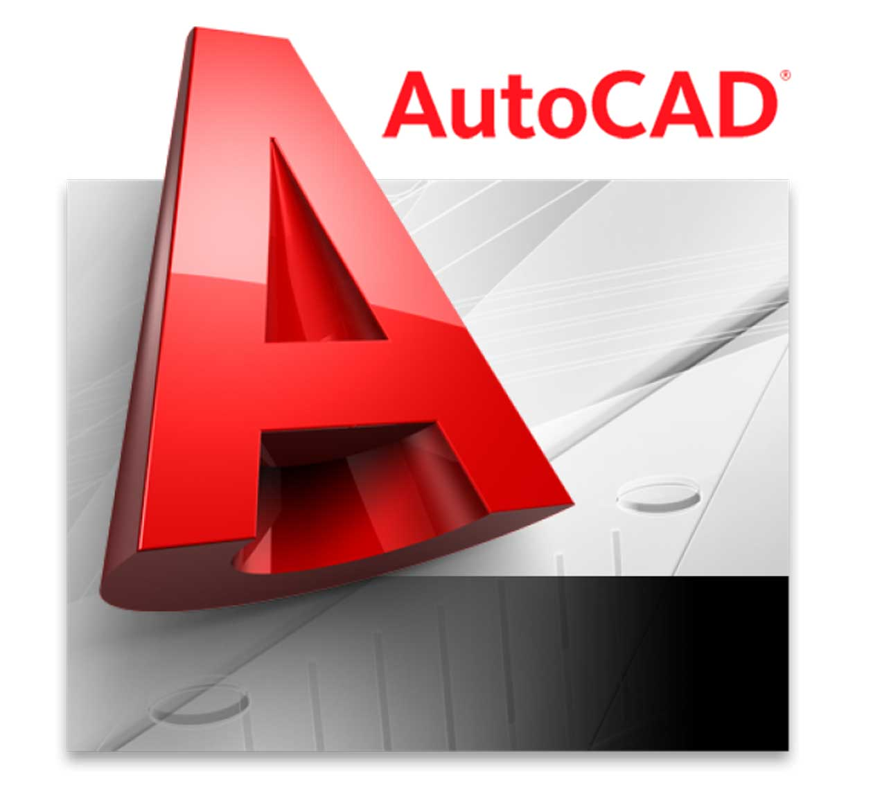 Mühendislerin Ortak Tasarım Dili u0027AUTOCADu0027 - Logo Autocad PNG