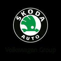 . PlusPng.com Skoda Auro vector logo - Logo Autoplomo PNG