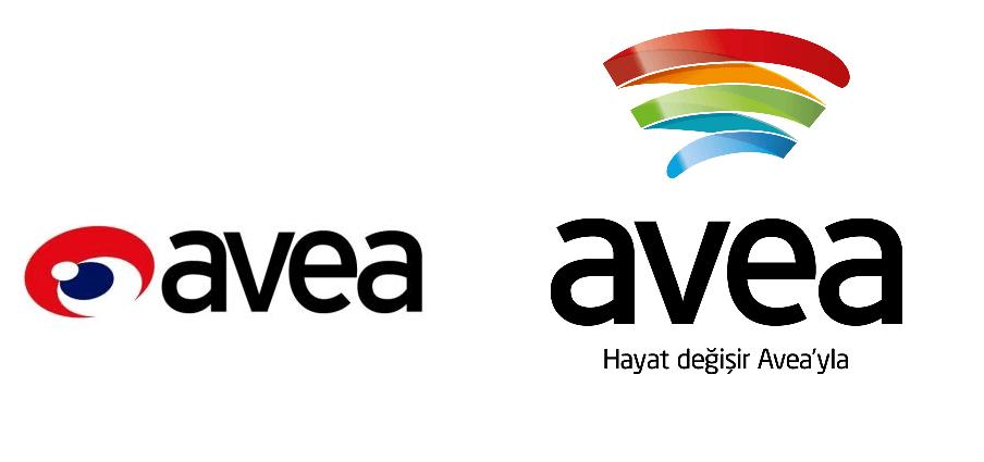Aveau0027nın Yeni Logosu - Logo Avea PNG