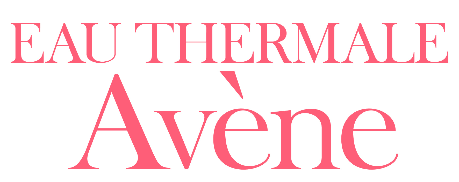 Logo Avene PNG - 35894