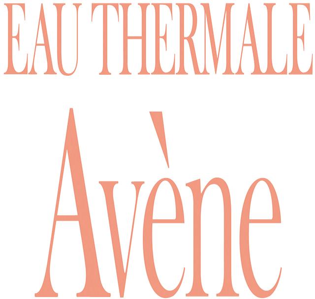 AVENE - Logo Avene PNG