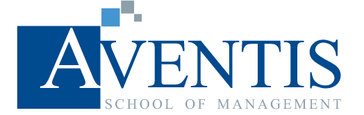 Aventis School of Management - Logo Aventis PNG