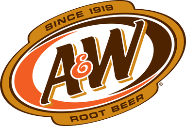 Logo Aw Root Beer PNG