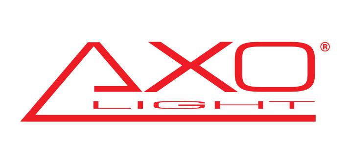 Axo Light USA - Logo Axo PNG
