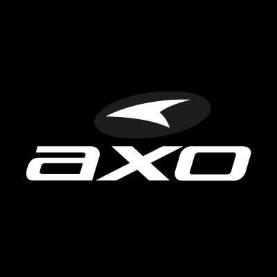 Axo vector logo - Logo Axo PNG