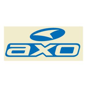 Free Vector Logo Axo(445) - Logo Axo PNG