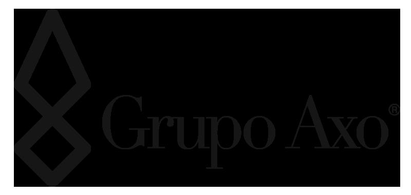 Grupo Axo - Logo Axo PNG