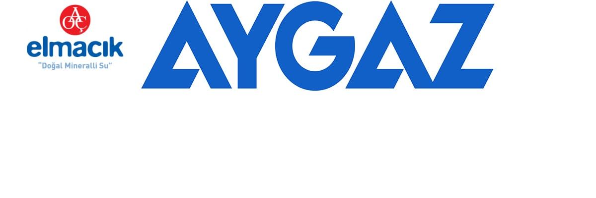 Logo Aygaz PNG - 99656