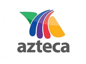 Azteca_America-logo - Logo Azteca America PNG