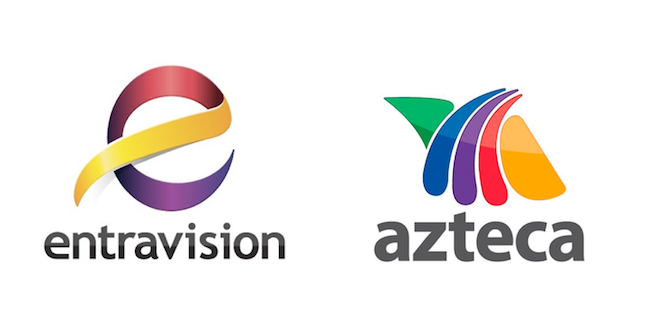 Entravision signs affiliate deals with Azteca América; will keep San Diego  newscasts - Logo Azteca America PNG