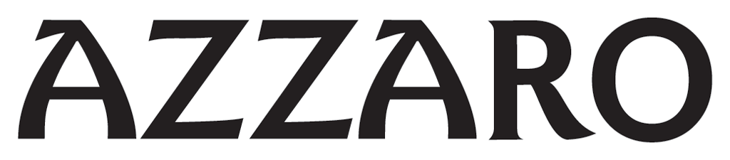 Logo Azzaro PNG - 28950