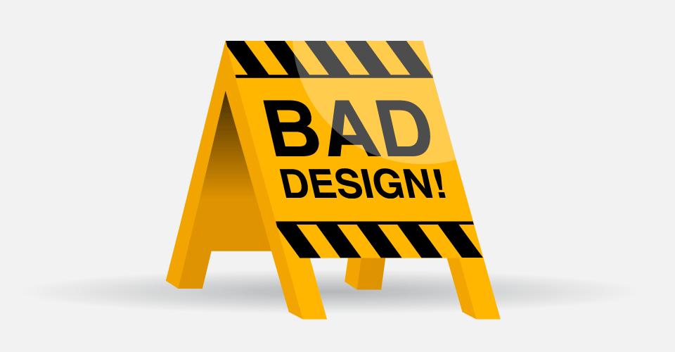 Logo Bad Design PNG-PlusPNG.com-960 - Logo Bad Design PNG