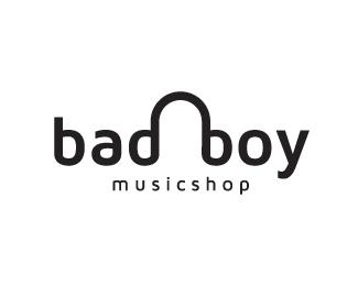 Bad Boy - Logo Bad Design PNG