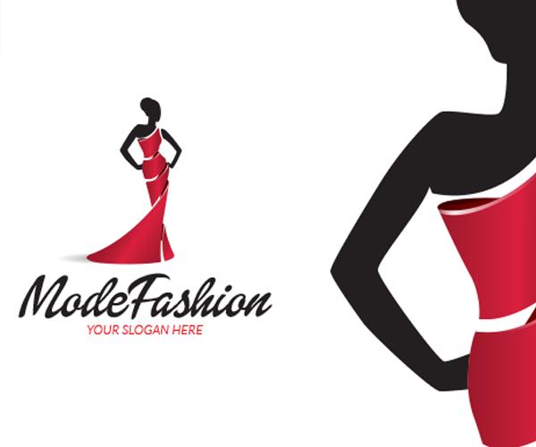 mode-fashion-logo-free-idea - Logo Bad Design PNG