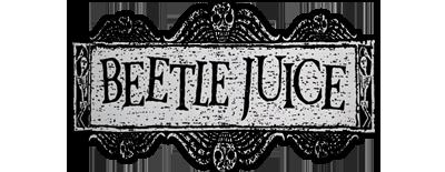Logo Beetlejuice PNG - 36906