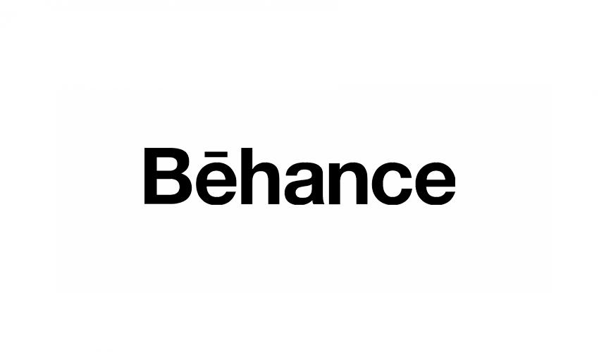 Logo Behance PNG - 114119