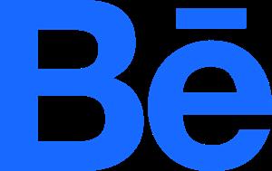 Logo Behance PNG - 114106