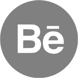 Logo Behance PNG - 114111