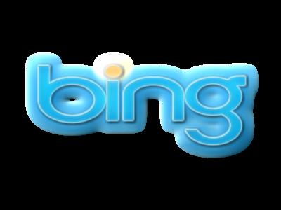 Logo Bing PNG - 31960