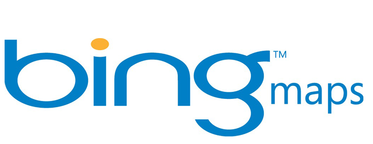 Filename: bing-map-logo.png - Logo Bing PNG
