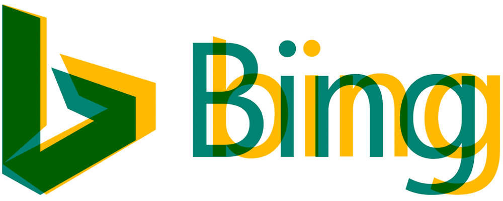 New Logo for Bing - Logo Bing PNG