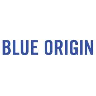 Atos Origin; Logo of Blue Origin - Logo Blue Origin PNG