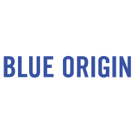 Logo Blue Origin PNG - 38899