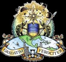 Blue Origin Coat of Arms.png - Logo Blue Origin PNG
