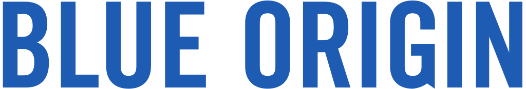 File:Blue Origin new logo.svg - Logo Blue Origin PNG