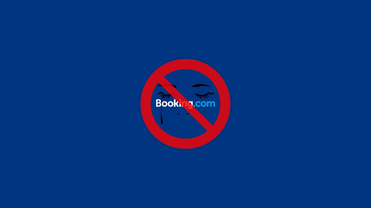 Logo Booking Com PNG - 31515