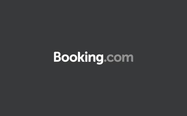 Logo Booking Com PNG - 31513