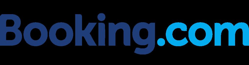Booking pluspng.com - Logo Booking Com PNG