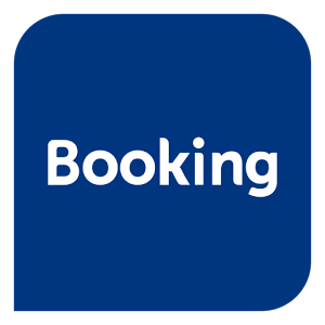 Logo Booking Com Png Transparent Logo Booking Com Png