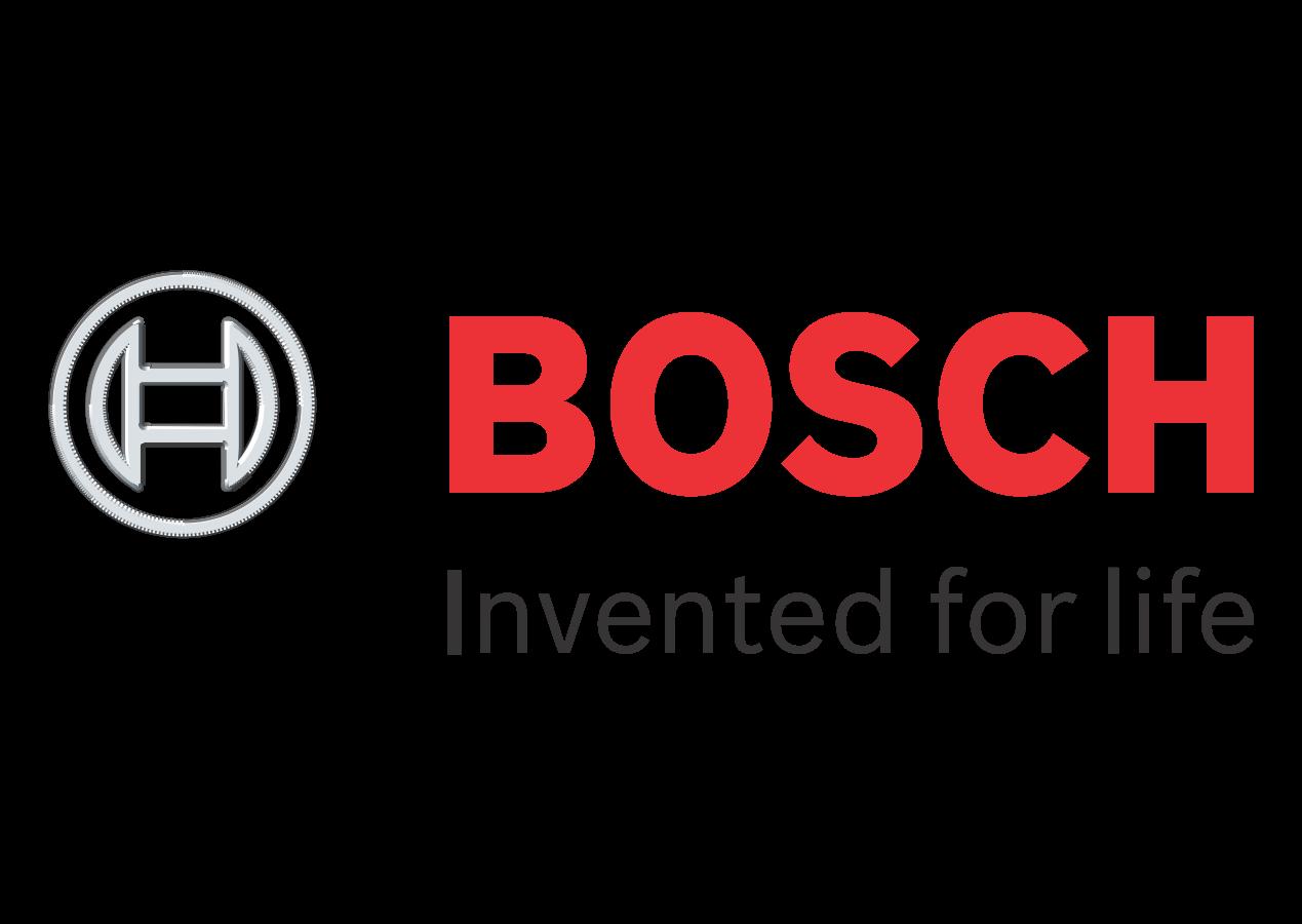 Logo Bosch PNG - 114706