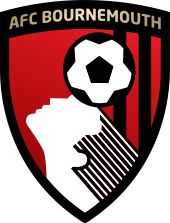 AFC Bournemouth (2013).svg - Logo Bournemouth Fc PNG