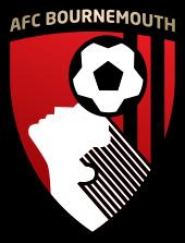 AFC Bournemouth (2013).svg - Logo Bournemouth Fc PNG