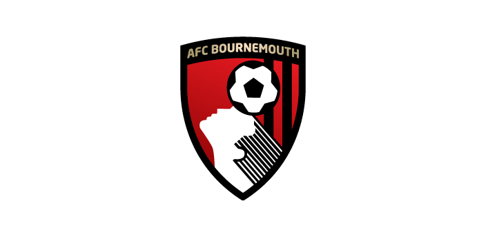 AFC_Bournemouth-logo-vector - Logo Bournemouth Fc PNG