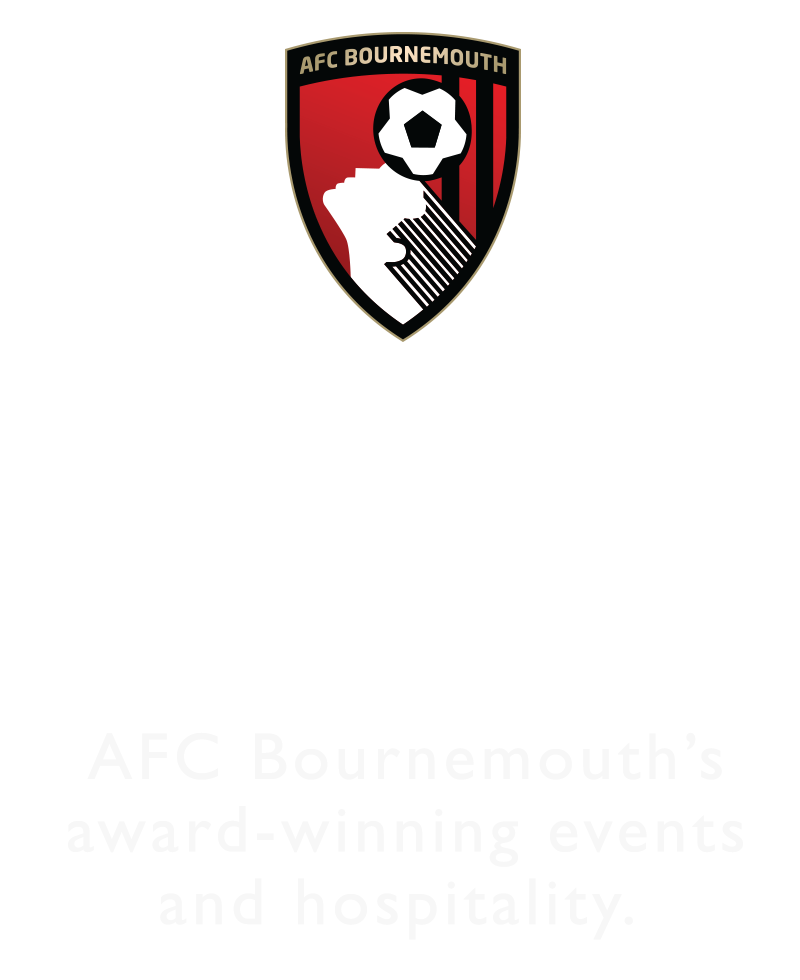 Black Label Events - Logo Bournemouth Fc PNG