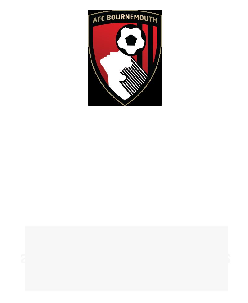 Black Label Events - Logo Bournemouth Fc PNG