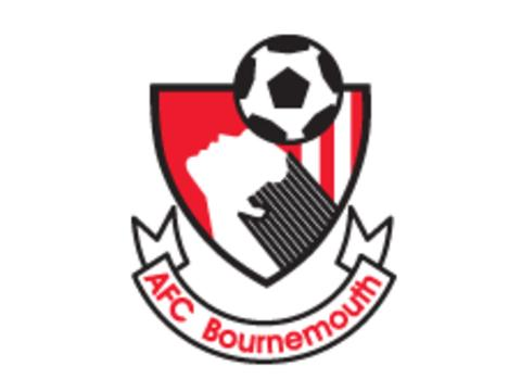 Bournemouth - Logo Bournemouth Fc PNG