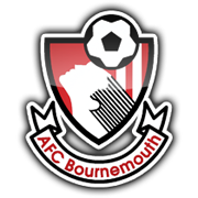 Logo Bournemouth Fc PNG - 38669