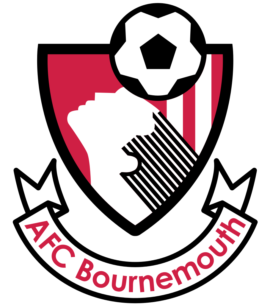 Former AFC Bournemouth crest - Logo Bournemouth Fc PNG