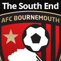 Tales From The South End. An Unofficial AFC Bournemouth PlusPng.com  - Logo Bournemouth Fc PNG