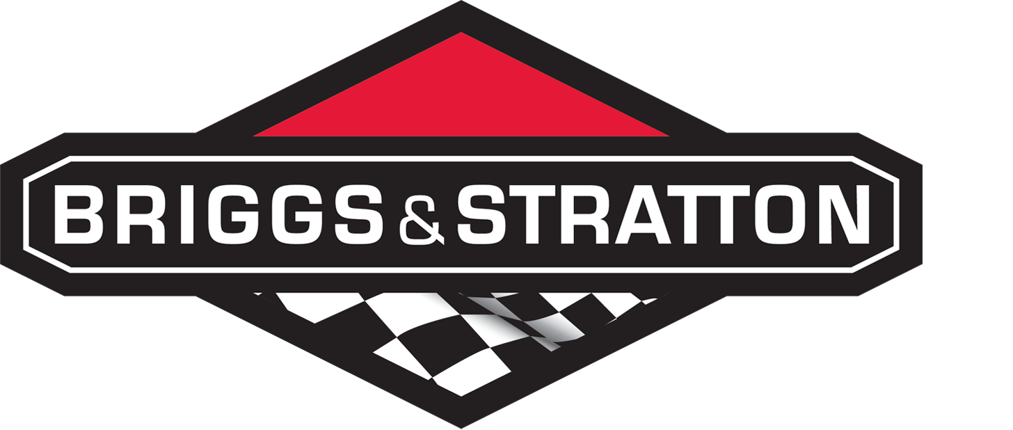 Briggs and Stratton Racing - Logo Briggs Stratton PNG