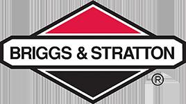 Briggs u0026 Stratton Logo PlusPng.com  - Logo Briggs Stratton PNG