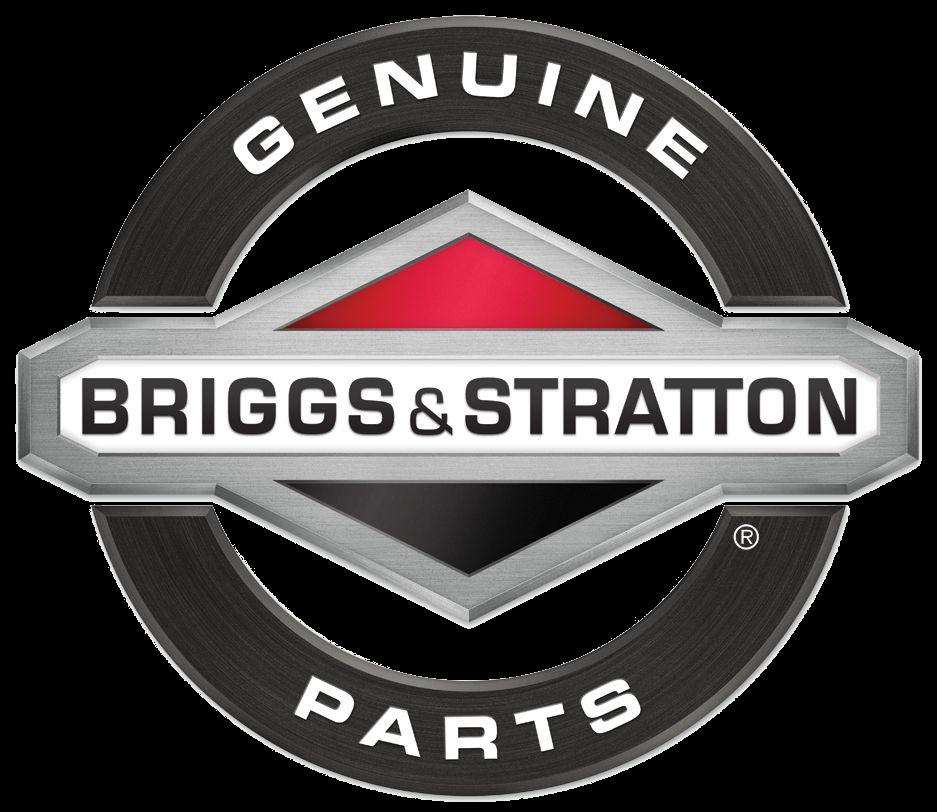 Briggs u0026 Stratton Original Parts Sections - Briggs Stratton Store - Logo Briggs Stratton PNG