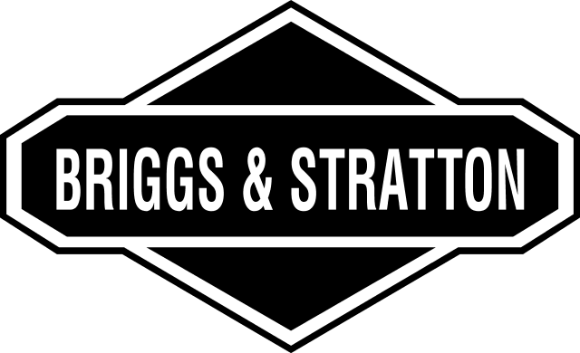 Download PNG. - Logo Briggs Stratton PNG