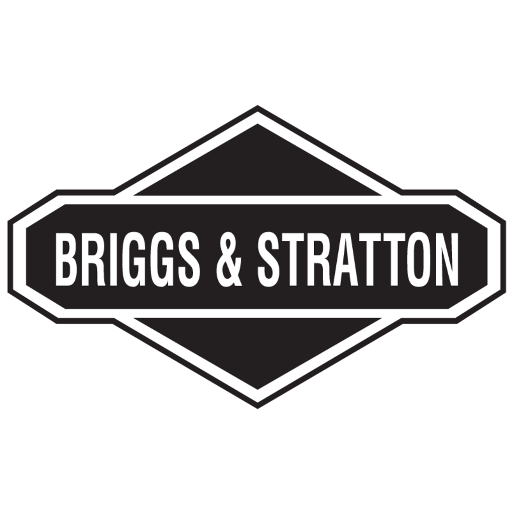 Download PNG · Download EPS PlusPng.com  - Logo Briggs Stratton PNG