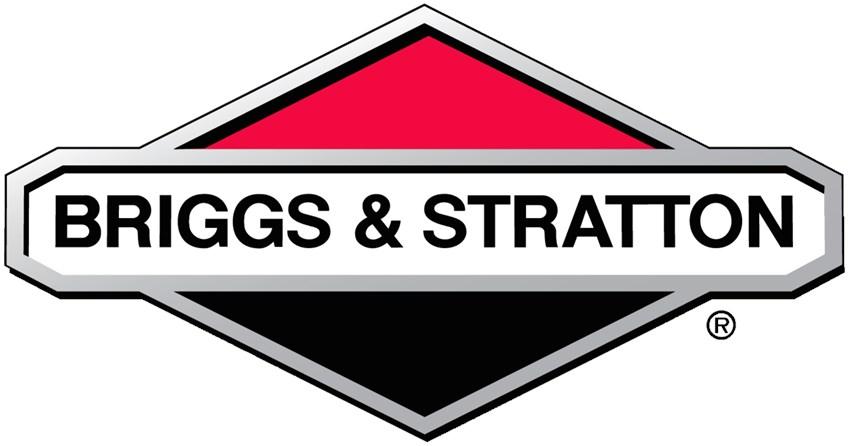 leader in small engine Briggs Stratton Logo - Logo Briggs Stratton PNG